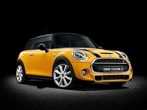 Mini Cooper India by Mini Cooper S Launched In India Bmw Prices New 3 Door