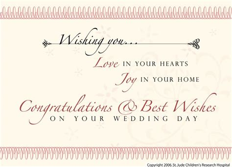 wedding card message in nana s purple redviolet chic energizing aubergine