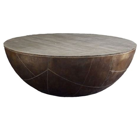 Drum Coffee Table 25 Best Ideas About Drum Coffee Table On Pinterest Drum Table Furniture And