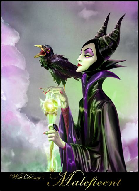 libro disney villains mistress of maleficent by ahyicodae on