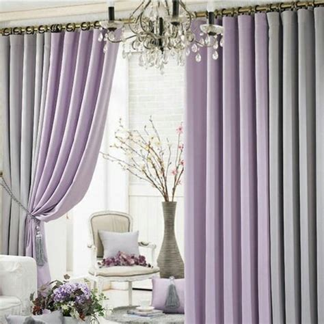 cute living room curtains living room curtains cute colors violet lilac living