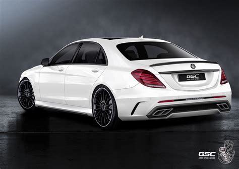 official german special customs mercedes s class w222