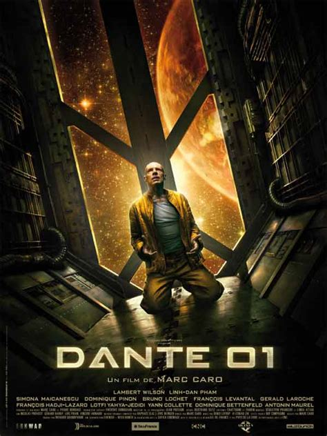 Film Misteri Sci Fi Terbaik | dante 01 film 2008 allocin 233