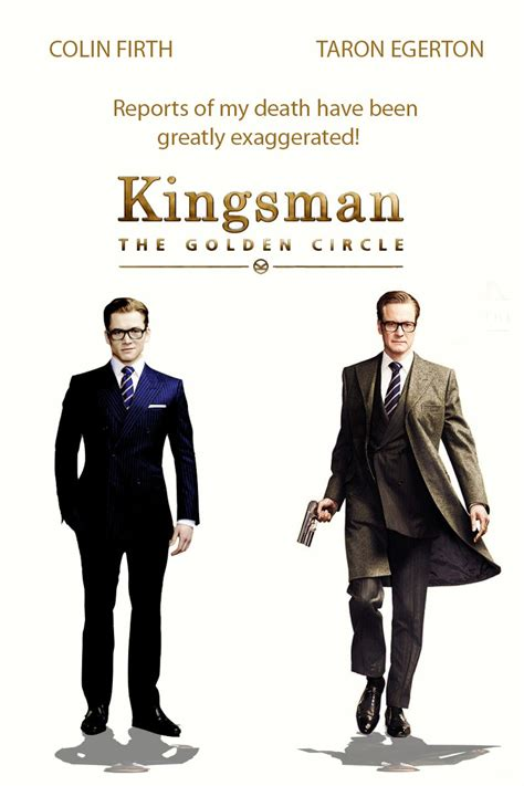kingsman the golden circle kingsman 2 the golden circle torrents