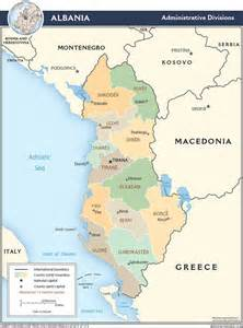 Albania Map In Europe by Index Of Country Europe Albania Maps