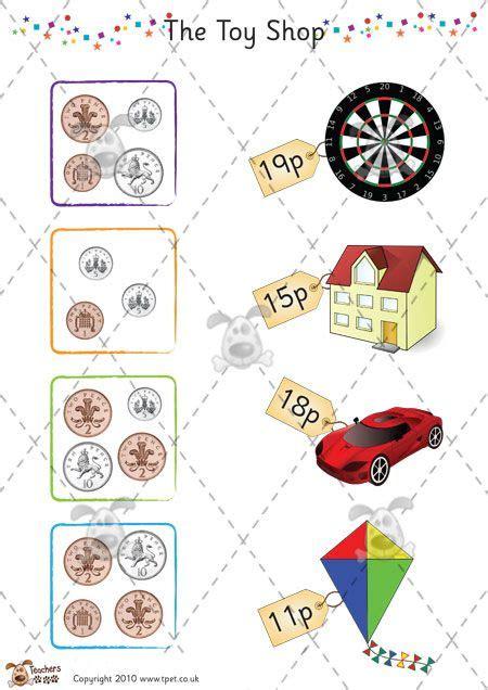 25 best ideas about money ks1 on money
