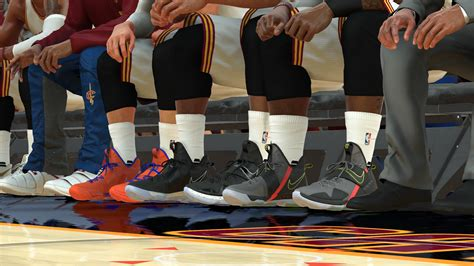 Sepatu Basket Lebron 14 Cavs Alternate lebron 14 the cavaliers shoes viniflhor