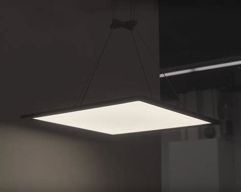 oled lighting fixtures a new experience of light for