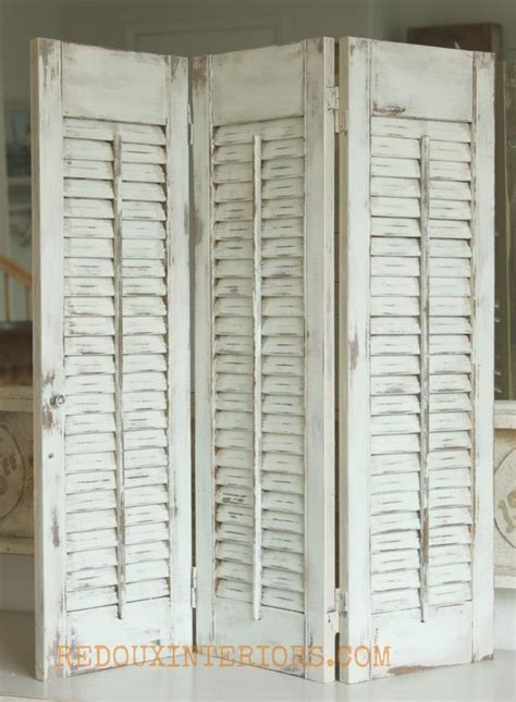 25 best ideas about painting shutters on