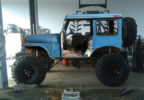 mail jeep conversion gone postal mail jeep build page 3 nc4x4