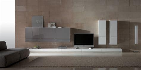 imagenes muebles minimalistas para tv fotos de salones minimalistas