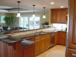 santa rosa kitchen dining room remodel family room