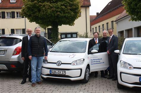 Vr Mobil 2017 Raiffeisenbank Wei 223 Enburg Gunzenhausen Eg
