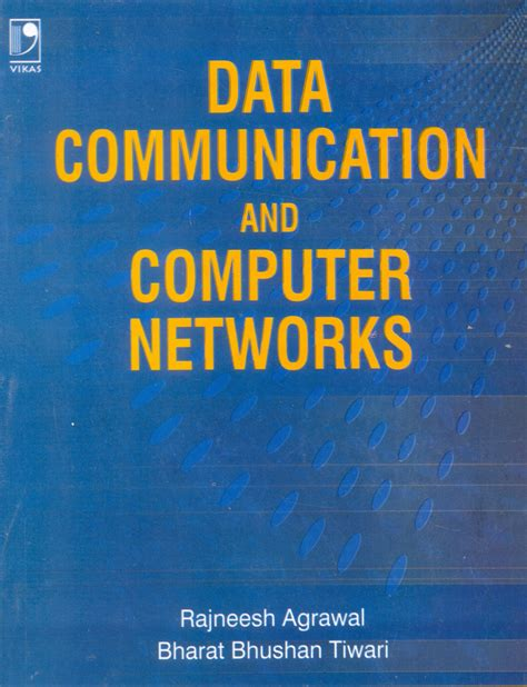 fundamentals of data communication networks books computer networks fundamental and application by k s