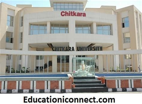 Jain Executive Mba Fee Structure by Chitkara Fee Structure 2017 Cu