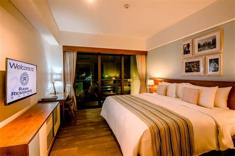 deluxe premier rama residence padma hotel legian bali
