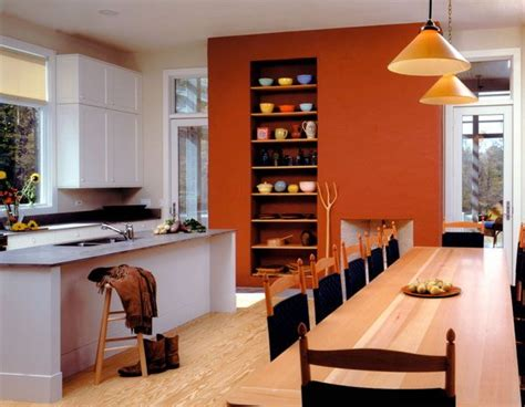 kitchen accents ideas 9 accents wall colors that can spice up any kitchen