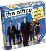 The Office Trivia by The Office Trivia The Sequel Officetally