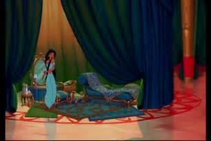 Jazmine bedroom movie scenes fantasy style jasmine s bedroom