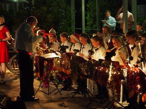bayside christmas carols 2017 brisbane