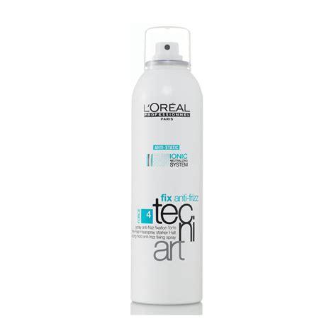 Sari Cosmetics Anti Frizz Botol Spray 250ml l or 233 al professionnel tecni fix anti frizz spray 250ml feelunique