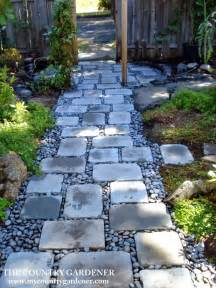 river rock gardens 25 best ideas about river rock gardens on