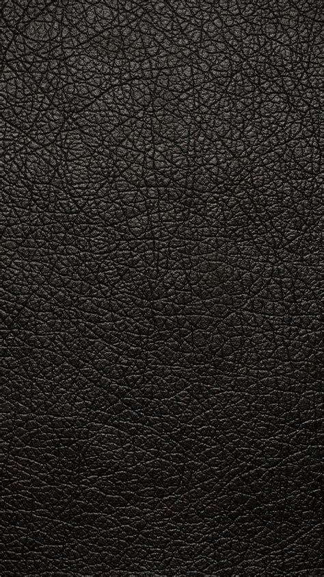 fonds decran cuir noir pour tous les iphone ipod  ipad