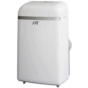 home depot portable air conditioner spt 14 000 btu portable air conditioner with heat wa 1420h