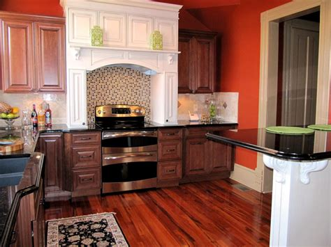 colourful kitchen cabinets photos hgtv