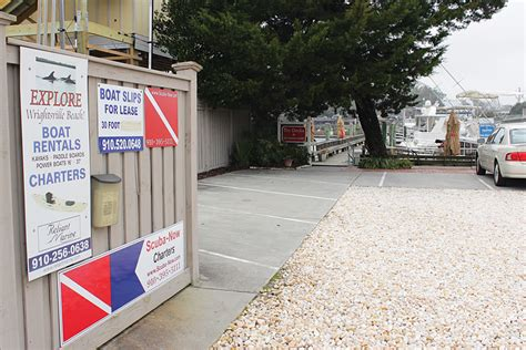 boat crash wrightsville beach town discovers boat rental loophole lumina news