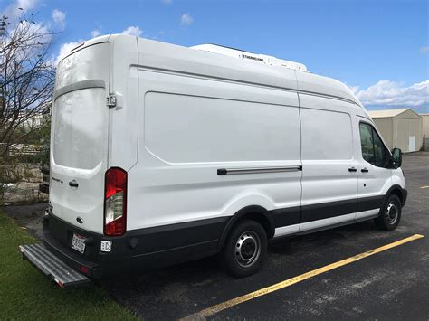 used step vans for sale used refrigerated step vans for sale upcomingcarshq