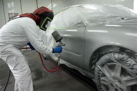 how to body work and paint a car part 1 ausbildung fahrzeuglackierer in azubister
