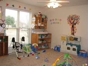 in home daycare home daycare