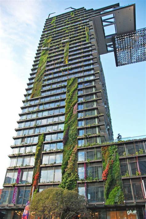 Sydney Vertical Garden 25 Best Ideas About Blanc On Vertical