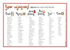 Adverb Mat by Adverbs Word Mat Sb6526 Sparklebox Prac Ideas