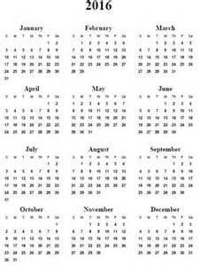 yearly calendar template 2016 calendar template gatewaytogiving org