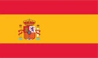 spain colors spain flag pictures