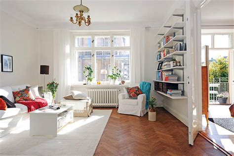 make a room 5 tips for fooling the eye and making a room look bigger