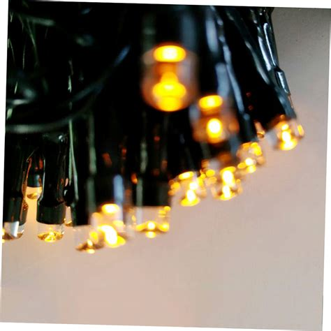100 outdoor solar led string lights 100 led outdoor solar powered fairy string lights garden