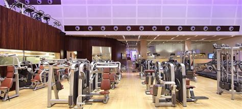 Fitness Belleza abascal madrid gimnasios club metropolitan fitness
