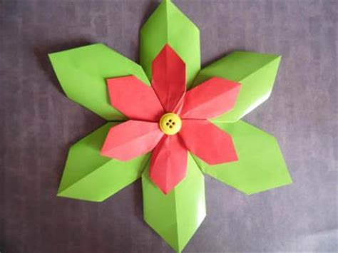 Simple Origami Ornaments - top 5 origami paper decorations lovetoknow