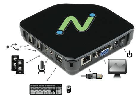 award winning virtual desktop ncomputing l300 intelligent