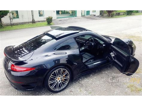 2014 porsche 911 turbo price porsche 911 2014 turbo s 3 8 in kuala lumpur automatic