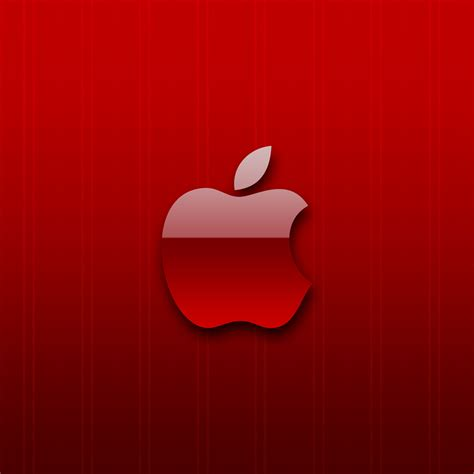 apple wallpaper ipad retina red apple ipad retina wallpaper for iphone x 8 7 6