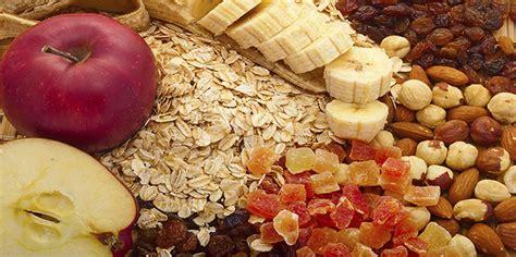 alimenti ricchi di fibre solubili i cibi pi 249 ricchi di fibre quali ne conoscete