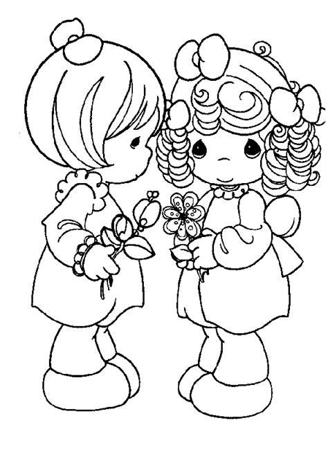 imagenes para dibujar mejores amigas imagenes de amor para colorear pintar e imprimir