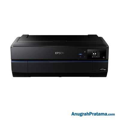 Printer Epson A2 epson inkjet printer sc p807 a3 a2 hitam anugrahpratama