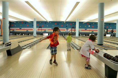 Public Bowling In Calgary Family Friendly Options