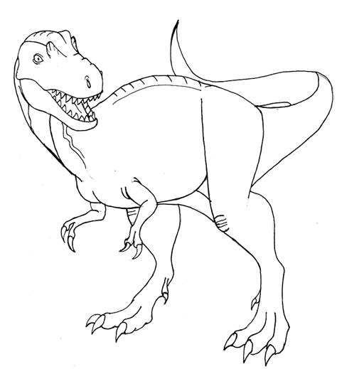 Troodon Coloring Page troodon coloring page az coloring pages