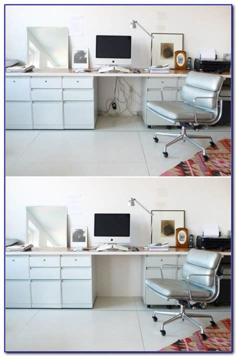 hide cords desk middle room hide cords desk desk home design ideas